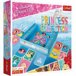 Joc Trefl Disney Princess, Colectia Printeselor