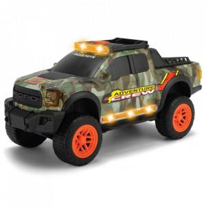 Masina Dickie Toys Ford F150 Raptor