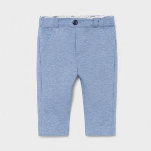 Pantaloni bleu nou născut băiat, Mayoral