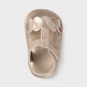 Sandale de bebelusi fetita Mayoral