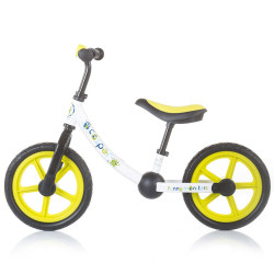 Bicicleta fara pedale Chipolino Casper funny monsters