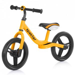 Bicicleta fara pedale Chipolino Spekter neon orange