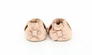 Botosi de piele pentru bebe, fete, Robeez