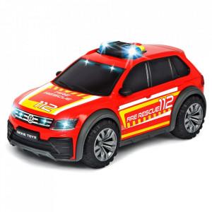 Masina de pompieri Dickie Toys Volkswagen Tiguan R-Line