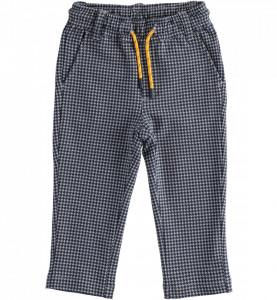 Pantalon gri lung băiat, IDO