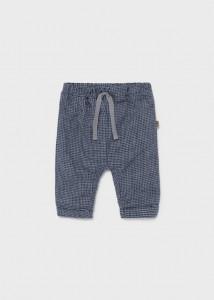 Pantaloni lungi ECOFRIENDS pentru nou-născut băiat, Mayoral