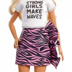 Papusa Barbie by Mattel Fashionistas GHW62