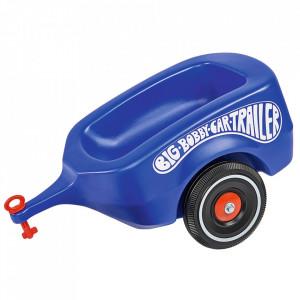 Remorca Big Bobby Car royal blue