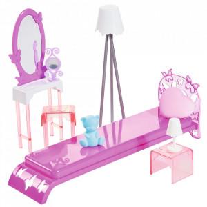 Set Simba Steffi Love Home Bedroom cu accesorii