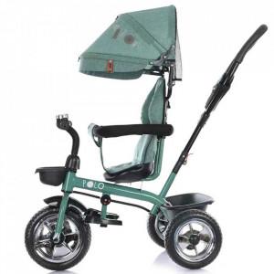 Tricicleta Chipolino Polo mint