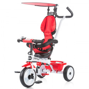 Tricicleta Chipolino Primus red