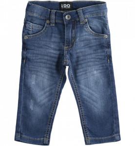 Blue Jeans pentru băiat, IDO