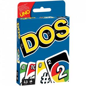 Carti de joc Mattel Games Dos