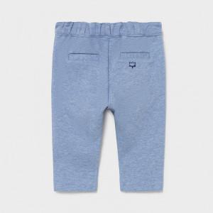 Pantalon bleo bebe baiat Mayoral