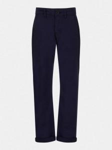 Pantalon bleumarin de baieti Guess