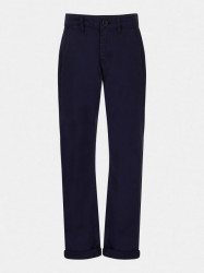 Pantalon bleumarin pentru băieți, Guess