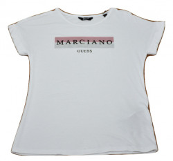 Tricou Marcciana By Guess