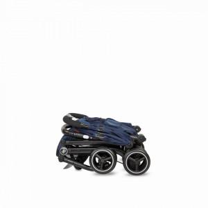 Carucior Sport gb Qbit+ All Terrain Night Blue