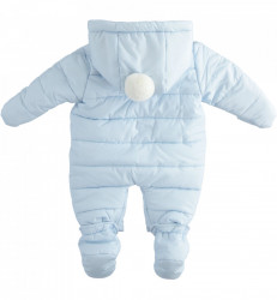 Combinezon bebe fetita si baietel IDO