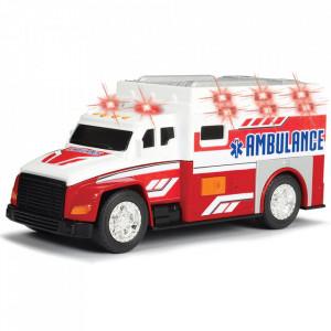 Masina ambulanta Dickie Toys Ambulance FO