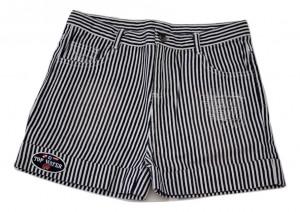 Pantaloni scurti , in dungi
