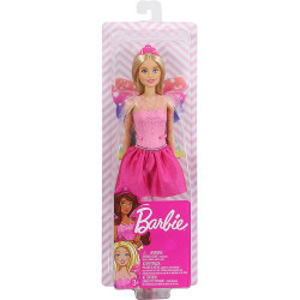 Papusa Barbie by Mattel Dreamtopia zana FWK87