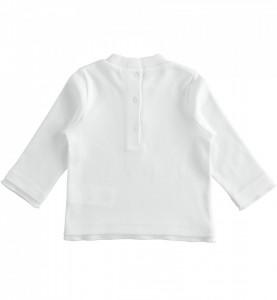 Sarafan pentru fetita nou nascut cu bluzita Ido