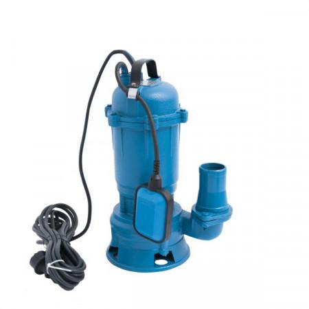 Pompa drenaj Aquatic Elefant WQD10-8-055F, 750 W, 10000L/H, 8 metri