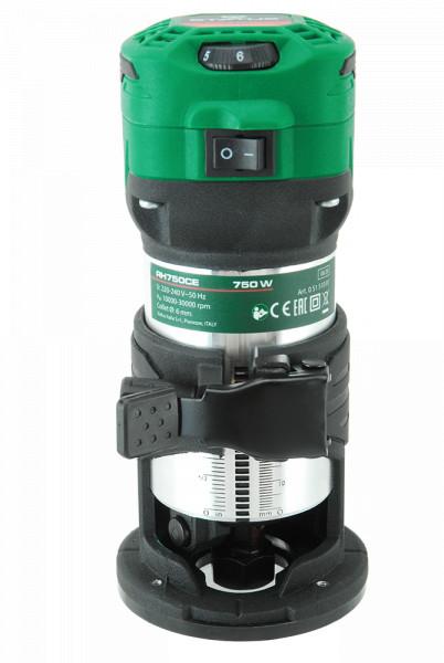 STATUS RH750CE, freza electrica