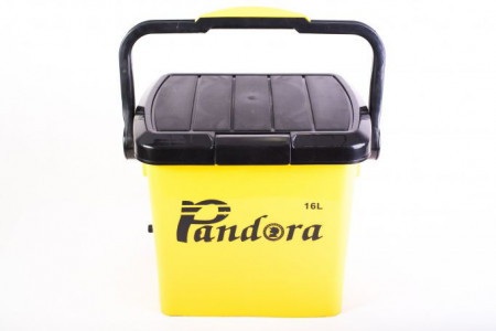 Aparat de spalat masina cu baterie 12V, 0.2-06Mpa, 16L PANDORA