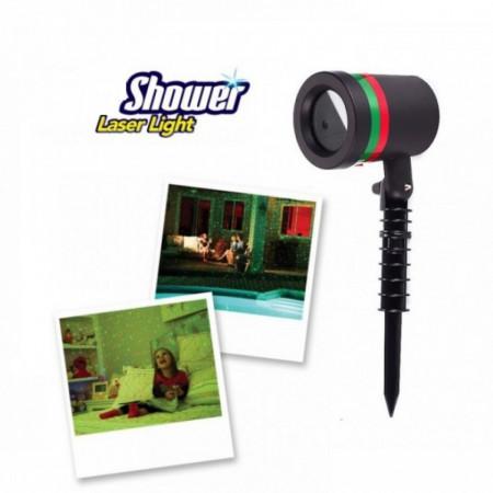 Proiector led cu joc de lumini Star Shower