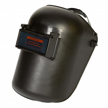 Masca sudura WH-100G cu sticla neagra