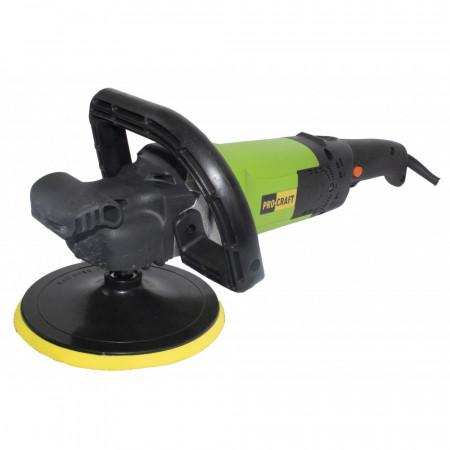 PM2100 polisher PROCRAFT,produsul contine taxa timbru verde 2.5 Ron, 4 kg