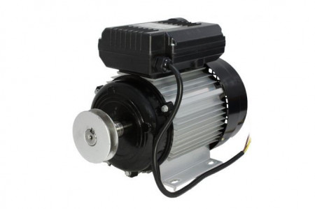 GF-1542 Motor electric 2800RPM 1.1KW cu carcasa de aluminiu Micul Fermier