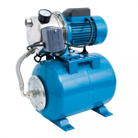 Hidrofor Aquatic Elefant AUTOJS80, Pompa 1 kW, 8 m, 50l/min, 2.8 bari