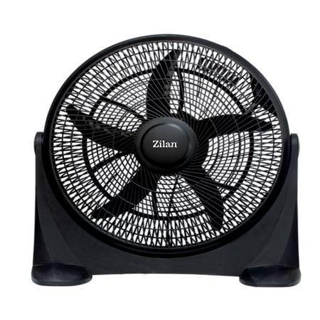 Ventilator rotund cu suport Zilan ZLN-2362