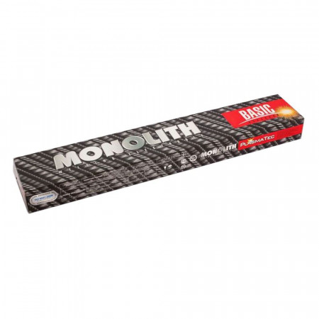 2.5 mm / 2.5 kg UONI-13/55 PLASMA electrozi sudura MONOLITH