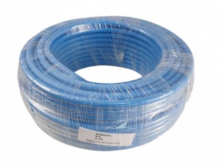 Furtun gaz PVC 8x13 GPL (50m)