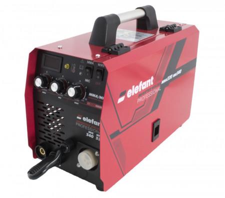 Invertor sudura MMA + MIG, ELEFANT MMA320/MIG-340