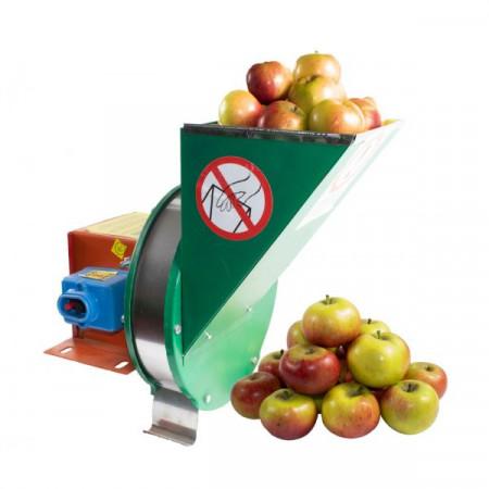 Razatoare electrica Vinita, 1.8 kw, Cuva din inox ,1500 rpm Fructe, Legume, Radacinoase