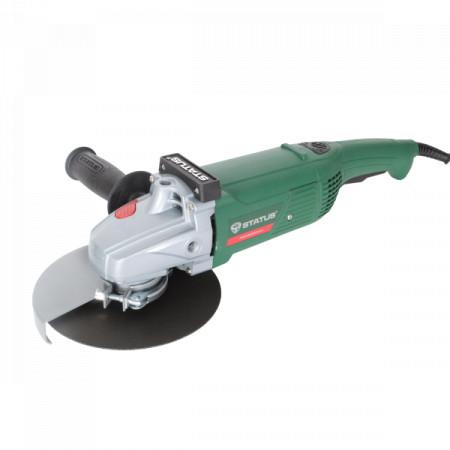 Flex Polizor Unghiular Status SA 180S Italia, 2100 W, 180 mm