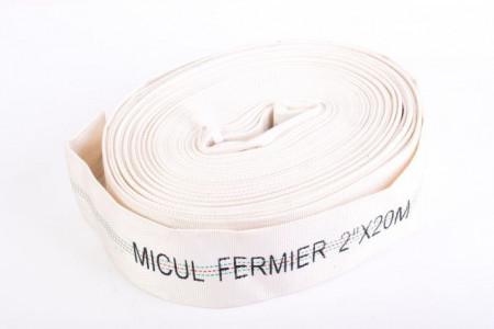 Furtunul de pompier fara capete, lungime 20m, Micul Fermier