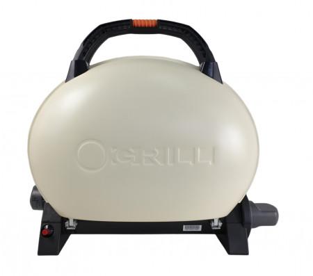 Gratar portabil, O-GRILL 500 CREM