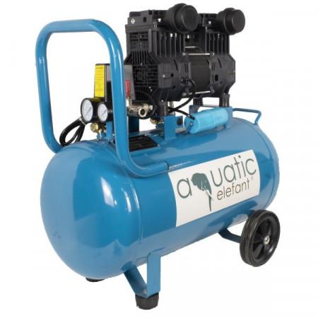 Compresor Aquatic Elefant XY5850, 50 Litri, 8 bari, 2650 rpm, Profi