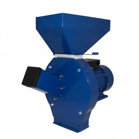 Moara electrica cu ciocanele ELEFANT CM-1.1E, Aparate sudura MMA0W, 200kg/h, 3000 rpm
