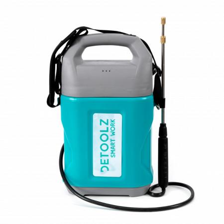 Pompa de stropit cu acumulator 5L DZ-P108