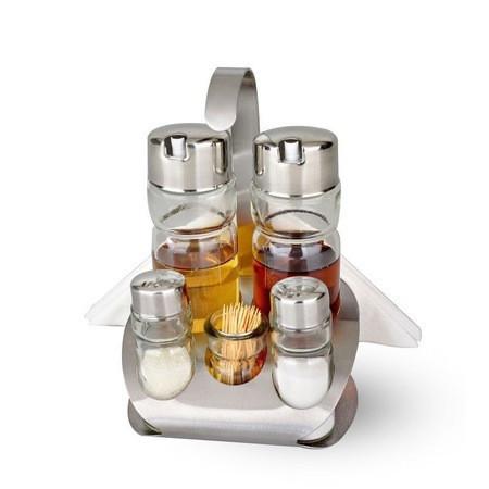 Set condimente oliviera Grunberg GR379