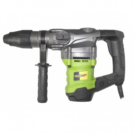 BH2350 SDS MAX ciocan rotopercutor Procraft, produsul contine taxa timbru verde 2.5 Ron