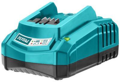Incarcator rapid 20V-2.0Ah (INDUSTRIAL) TOTAL TFCLI2001E