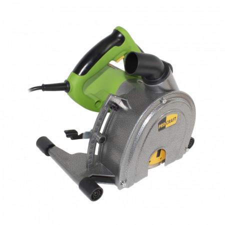 Procraft PM2500-230 freza de canelat , produsul contine taxa timbru verde 2.5 ron,